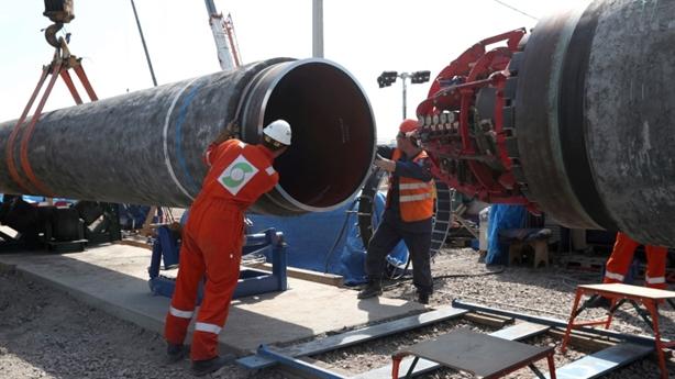 Cảnh báo lạnh lùng khi Nord Stream 2 vẫn chờ chứng nhận