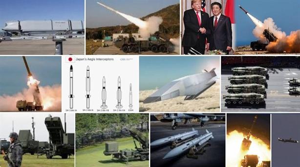 Khi Nhật Bản cần đến ICBM và vũ khí siêu thanh