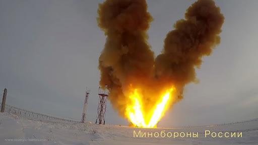 UR-100N được 'sống' đến khi Nga hoàn thiện Avangard