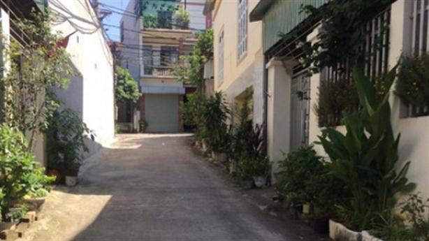 Đất huyện Mê Linh tăng giá, nhiều dấu hiệu bất thường?