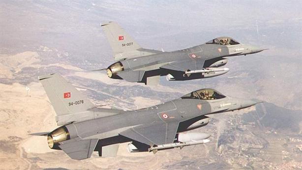 Mỹ kiếm lời lớn khi giữ lại tiền F-35 của Thổ