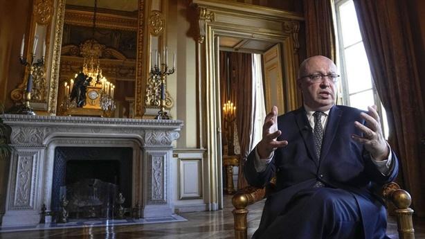Đại sứ Pháp trở lại Úc: Nhiều việc phải làm...