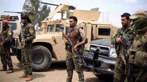 """SDF do Mỹ hậu thuẫn đã """"rút ra bài học"""" từ Afghanistan"""