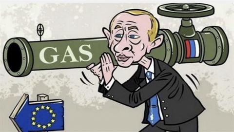 Nord Stream-2 nạp đầy khí, EU đứng giữa ngã 3 đường