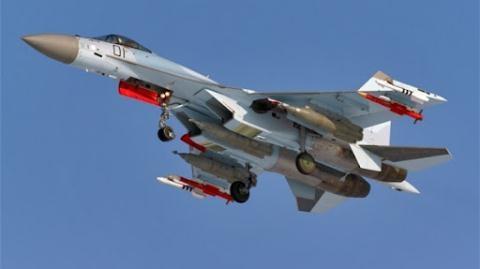 Thổ lập tức mua Su-35 và Su-57 nếu Mỹ không giao F-16V