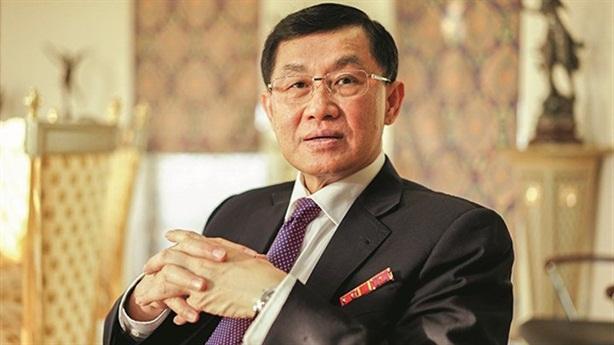 Ông Hạnh Nguyễn xin hướng dẫn thủ tục lập hãng bay