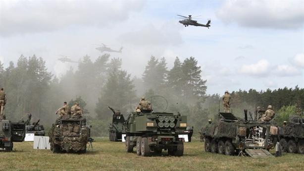 Nguồn cơn khiến Nga - NATO dứt tình