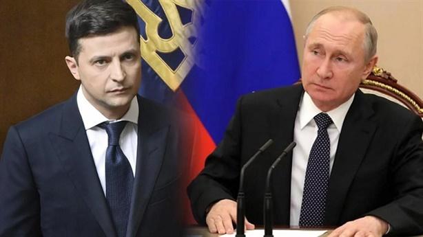 Điện Kremlin nói về lằn ranh đỏ của Nga