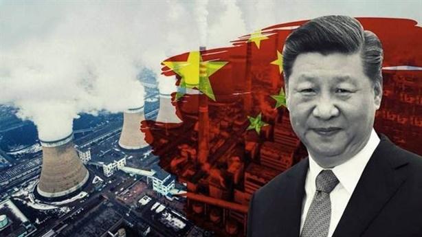 Chuyên gia Nga: Đằng sau khủng hoảng năng lượng tại Trung Quốc