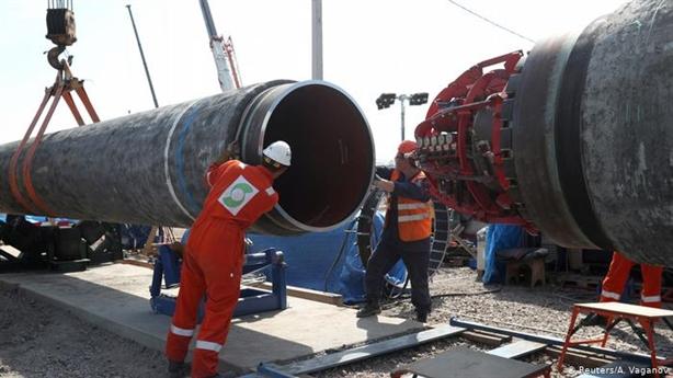Nord Stream-2 bắt đầu tạo ra lợi nhuận dù chưa hoạt động