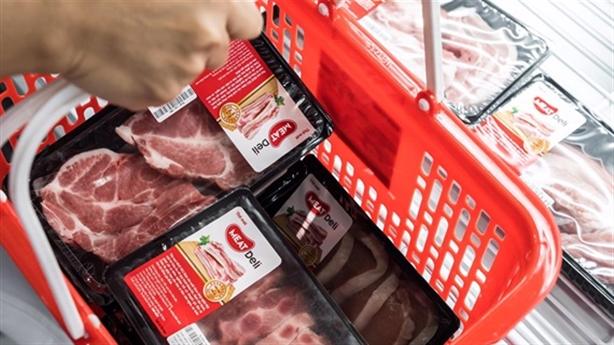 Nghịch lý chênh lệch giá thịt lợn: Ai ăn lãi dày?