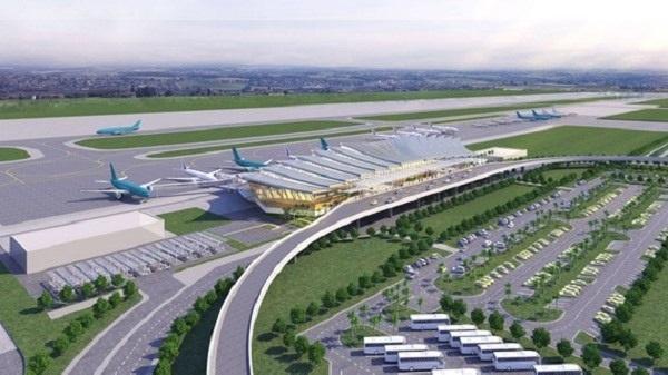 Quảng Trị xin chuyển đổi 38,2ha đất lúa làm sân bay