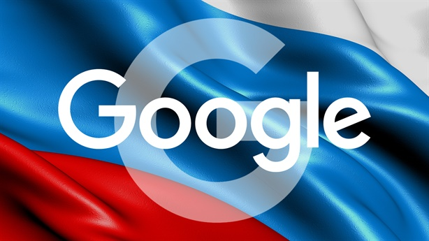 Google có thể phải đóng thuế theo doanh thu ở Nga