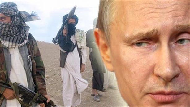 Vì sao Nga chưa vội công nhận Taliban?