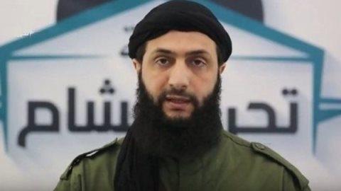 Không quân Nga tiêu diệt thủ lĩnh HTS ở Syria?