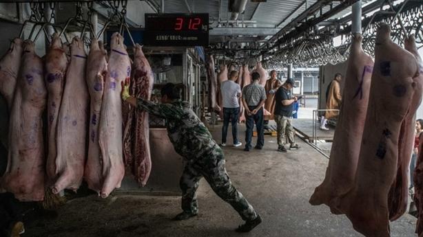 Xây kho lạnh để điều tiết giá thịt lợn: Khó ở đâu?