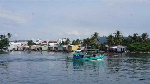 Khởi động dự án Bảo tồn Môi trường sống ven biển ĐBSCL