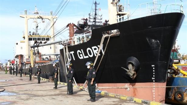 Công ty xăng dầu 'khủng' ở Bà Rịa-Vũng Tàu bị khám xét