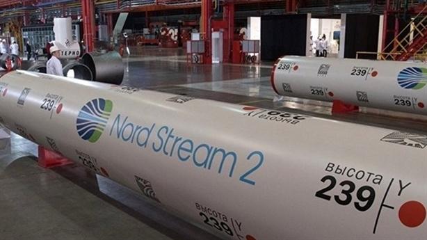 Nga giữ lời hứa bơm khí đốt, nhắc EU về Nord Stream-2