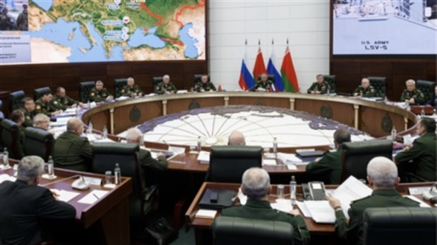 Belarus và nhà nước liên minh: Tại ai?