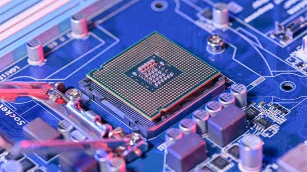 Mỹ-Trung và cuộc chiến sản xuất chip