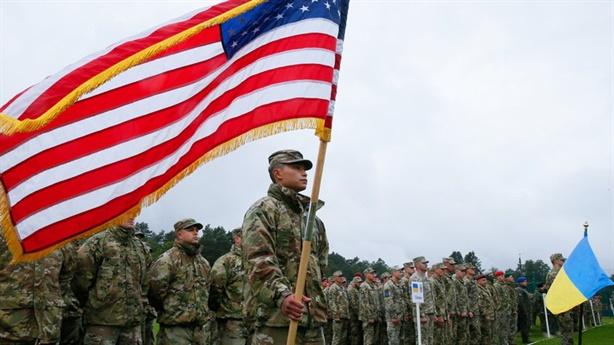 Mỹ lại hứa tương lai NATO cho Ukraine: Nguyện vọng của ai?