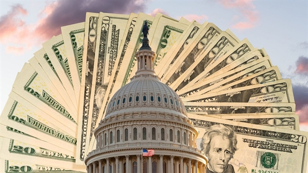 Thế hệ tương lai của Mỹ chìm trong ác mộng nợ