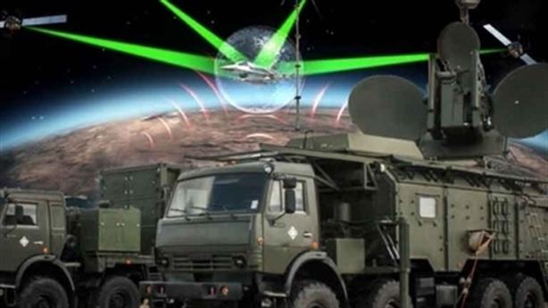 Hệ thống EW lạ phong tỏa căn cứ Mỹ ở Đông Syria