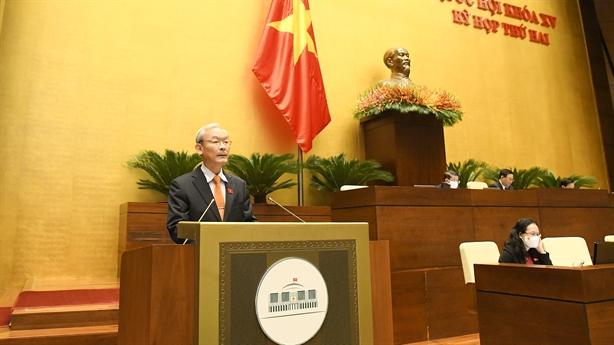 Bàn chính sách đặc thù cho Hải Phòng, Thanh Hóa, Nghệ An, Huế