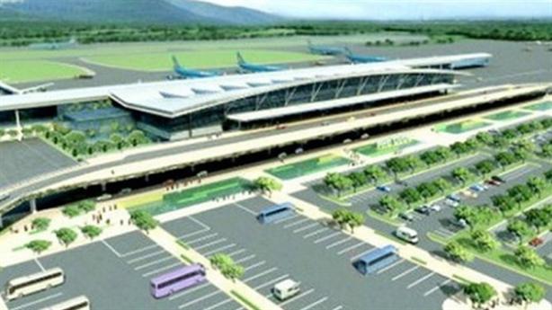 Đầu tư sân bay Sa Pa tổng vốn gần 7.000 tỷ