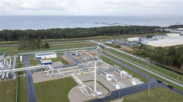Tổng thống Putin cập nhật về Nord Stream-2, châu Âu sốt ruột