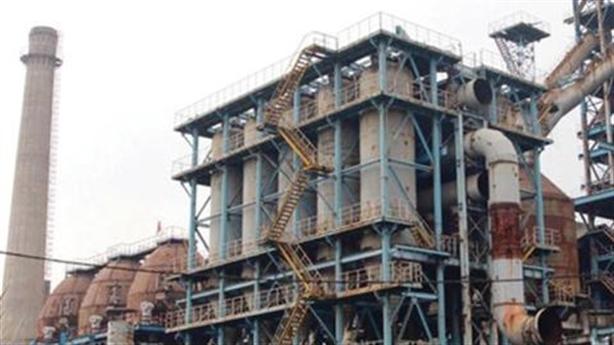 Dự án TISCO II đắp chiếu vẫn phải trả nợ Trung Quốc