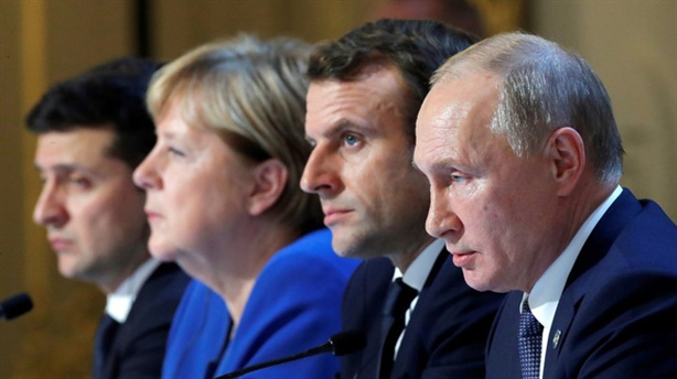 Nga tố Kiev bóp méo lời Tổng thống Nga Vladimir Putin