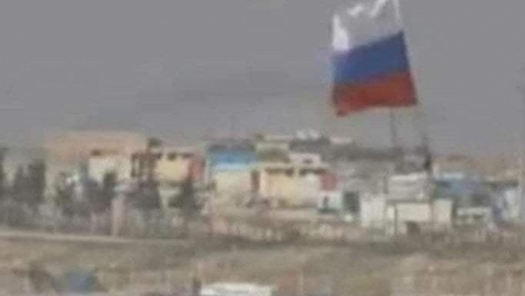 Quân đội Nga hiện diện khắp Bắc Syria, Ankara thúc thủ...