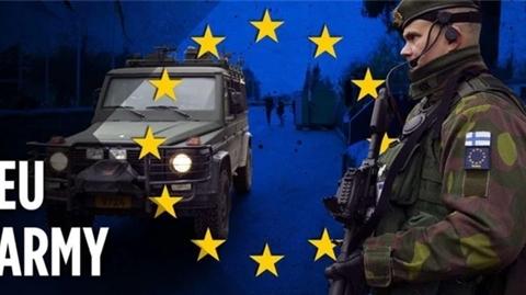 Quân đội chung EU: Thay thế, hỗ trợ hay bám theo NATO?