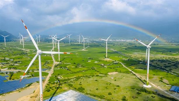 Sắp hết hạn giá FIT điện gió: Bài học từ châu Âu