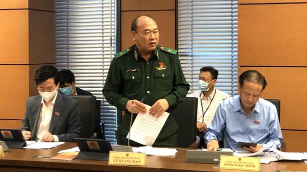 Thủ tướng điều động, bổ nhiệm nhân sự Cảnh sát biển VN