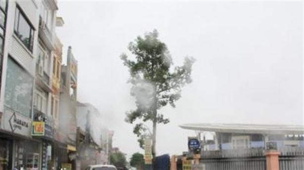 Đất ngoại thành Hà Nội 'hét' giá ngang ngửa khu trung tâm