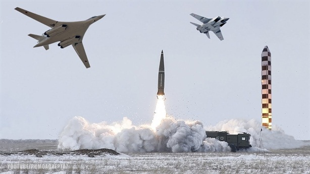 Ông Shoigu nói rõ hậu quả khi NATO đe dùng hạt nhân