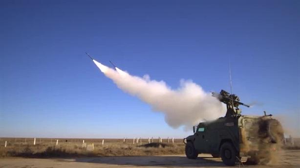 MANPADS Nga phát hiện mục tiêu cách 60km