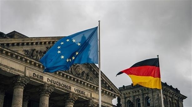 Đức muốn trở thành siêu cường với 'cái giá' của EU