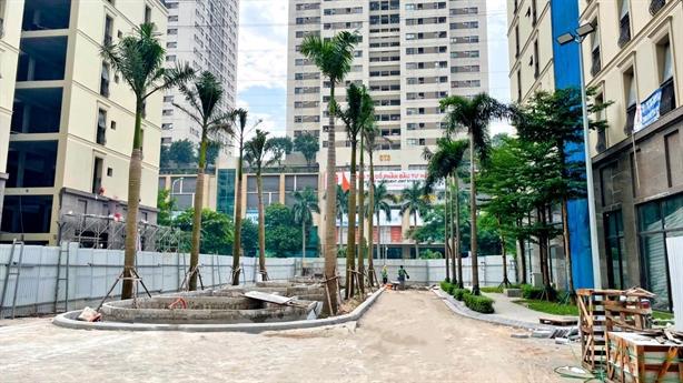 Văn Phú – Invest: Quan điểm khác biệt về an toàn lao động