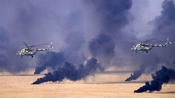 EW tối tân Nga xuất hiện sát biên giới Afghanistan