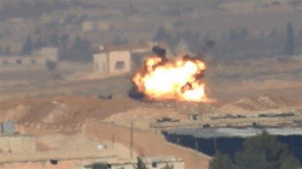 Không quân Nga, SAA bắt đầu tấn công mới tại Idlib