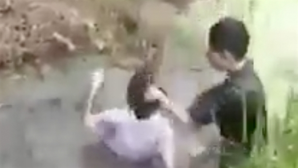 Nam sinh đánh, dìm nước một nữ sinh: 'Làm 2 lần'