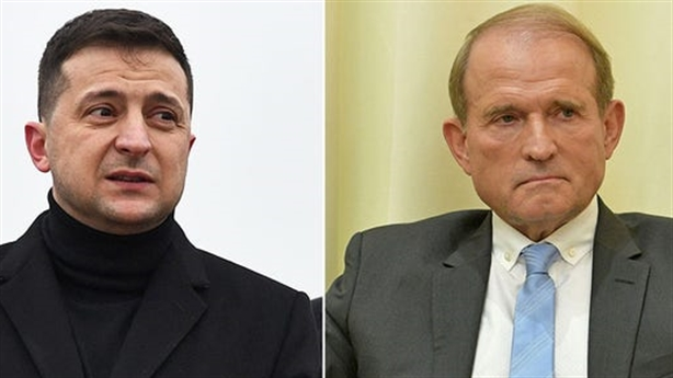 Chính trị gia Ukraine nói lời buồn cho ông Zelensky