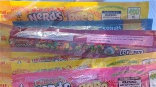 10 học sinh ăn kẹo lạ nhập viện, dương tính ma túy