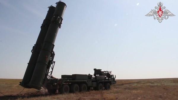 Mỹ lo ngại Nga sớm đưa S-500 ra nước ngoài trực chiến
