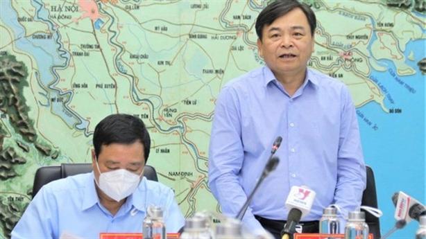 Lũ ở miền Trung: Thủy điện xả lũ hay cắt lũ?