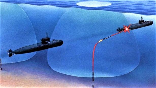 Rủi ro nếu Australia đặt cược vào mìn biển